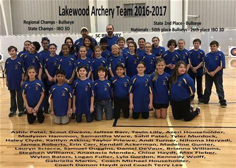 clubs archery club