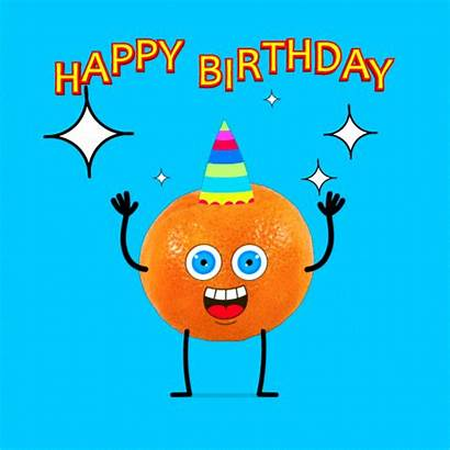 Birthday Happy Giphy Gifs Celebration Party Omer