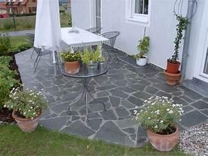 Steine Für Terrasse : steine terrasse my blog ~ Michelbontemps.com Haus und Dekorationen