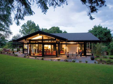 house pla craftsman bungalow modern house plans modern house plan