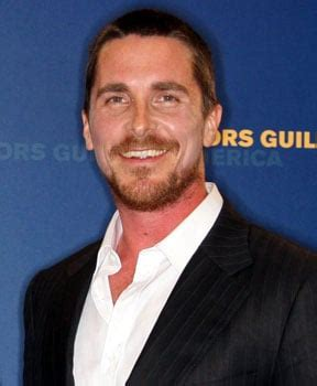 Christian Bale Apologizes For His Rant The Set