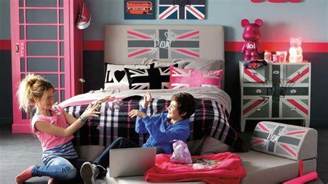 couleur chambre fille ado quelles couleurs accorder pour une chambre d ado tendance