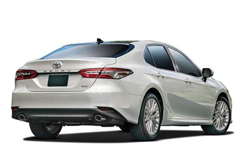 toyota camry india bound   autocar india