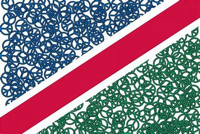 Namibia Flag Country Meaning Flags