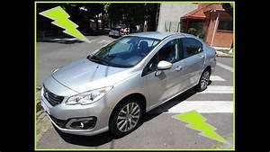 Peugeot  U26a1 408 1 6 Allure Pack Mt 0km  U26a1 2019  U26a1