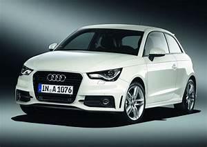 Audi A 1 : audi a1 1 4 tfsi 185 hp test drive car report daily ~ Gottalentnigeria.com Avis de Voitures