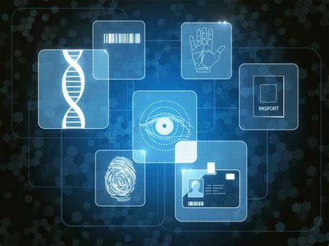 biometrics technology   scope  future