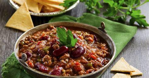 cuisiner des haricots rouges recettes à base de haricot sec faciles rapides