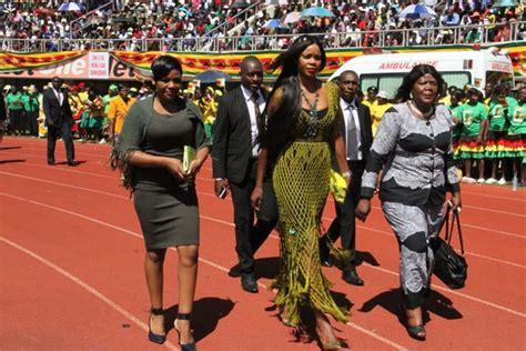 Live Updates, Pictures, Videos, Mugabe Speech