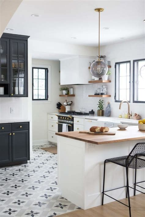 colors for a small kitchen our home in domino magazine wit delight bloglovin 8264