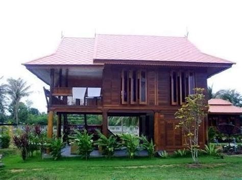 thai style house   wooden house design hut house traditional house