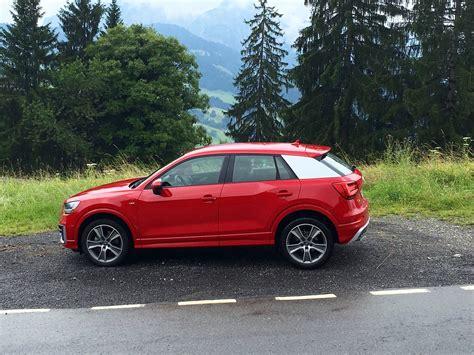 2017 Audi Q2 Review | CarAdvice