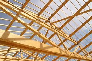 Prix Charpente Métallique Maison : charpente en bois prix moyen au m2 charpente ~ Premium-room.com Idées de Décoration