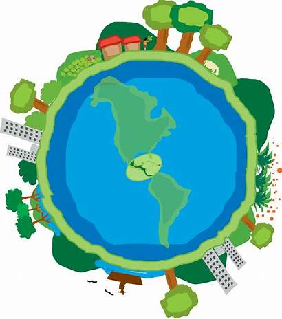Climate Change Clipart Global Regional Terra Central