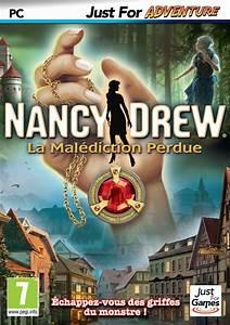 Nancy Drew The Captive Curse Demo Full Version Free