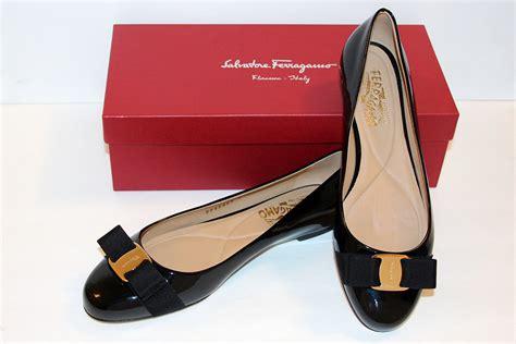 Flats Ferragamo D5852 salvatore ferragamo flats sparkles and shoes
