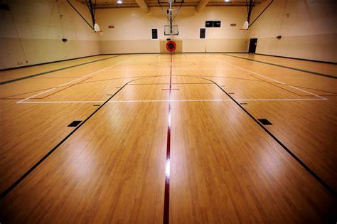 Gymnasium floor and gym floor covers at vinylflooring.ae