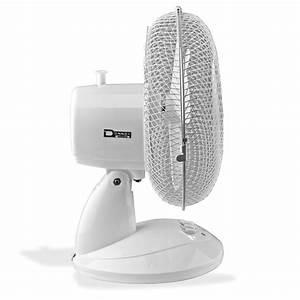 Ventilator Auf Rechnung : tischventilator ventilator 28 cm horizontale oszillation wei ~ Themetempest.com Abrechnung