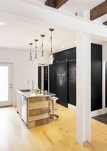 Una Casa A Montr U00e9al Di Due Designer Che  Tra Vecchio E Nuovo  Conserva Storia E Ricordi Di Un