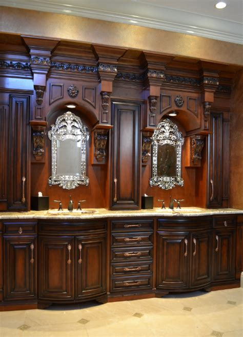 difference between kitchen and bathroom cabinets types of cabinets stock vs semi custom vs custom