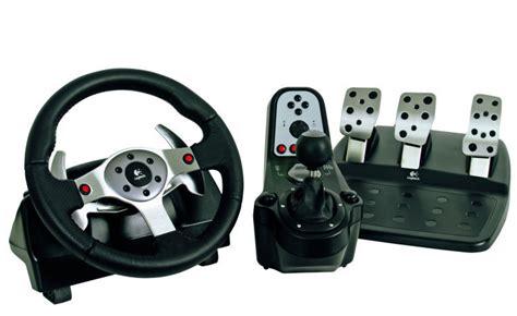 xbox one lenkrad mit pedalen lenkr 228 der f 252 r konsolen bilder screenshots computer bild spiele