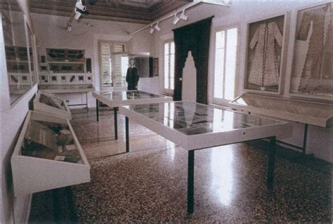 Museo Della Tappezzeria by Museo Tessuto E Della Tappezzeria Quot Vittorio Zironi