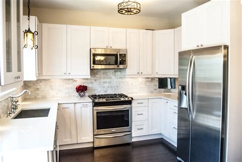 remodel galley kitchen before after galley kitchen remodel before and after on a budget 7712