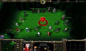 Naruto Castle Defense V200 Warcraft 3 Map Download