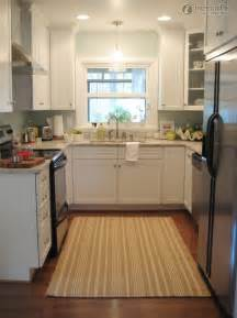 u shaped kitchen ideas small u shaped kitchen modern home design and decor