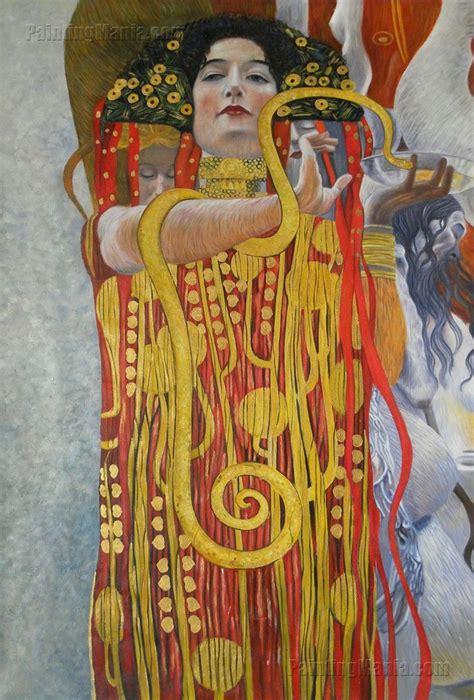 Klimt La by 17 Best Images About Gustav Klimt Paintings On