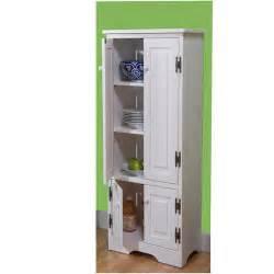 versatile wood 4 door floor cabinet multiple colors