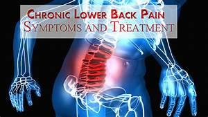 Chronic Lower Back Pain  U2013 Chronic Lower Back Pain Symptoms