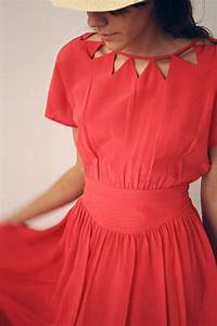 Different types of frock neck designs - Simple Craft Ideas