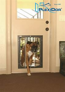 80 best dog doors our products images on pinterest pet for Dog door size by breed