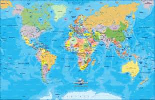 design weltkarte landkarte weltkarte