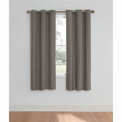 Curtains Curtain Window Eclipse Grommet Thermal Blackout