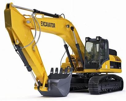 Excavator Hyundai Construction Equipment Hydraulic Names Reach
