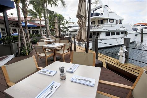 Boatyard Insurance by Boatyard Fort Lauderdale American Seafood Bars And