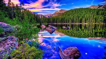 Scenery Water Scenic Nature Argentina Desktop Background