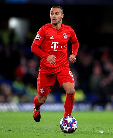Thiago Alcantara available for Liverpool debut against ...