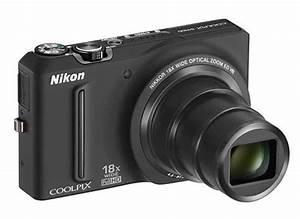 Nikon Coolpix S9100 Reviews