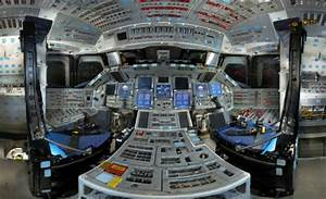 Space Shuttle Discovery Cockpit (page 2) - Pics about space