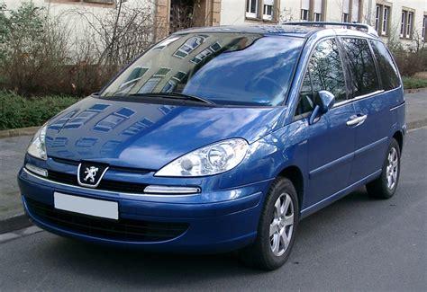 File:Peugeot 807 front 20080131.jpg - Wikimedia Commons