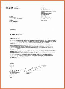 9  Formal Letterhead Template
