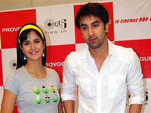 Ranbir Kapoor-Katrina Kaif To Move Into Their New Love ...
