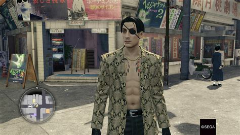 Yakuza 0 Free DLC1 Out Now! - Yakuza Fan