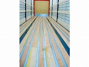 Plancher Pour Remorque : plancher semi remorque contact rabuel sas ~ Melissatoandfro.com Idées de Décoration