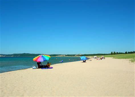 beaches sleeping bear dunes national lakeshore