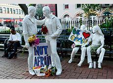 Orlando shooting LGBT Muslims speak up – 'Owen Jones was