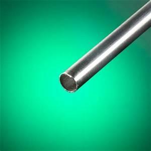 Barre Acier Rond Plein : tube inox 304l diam tre 20 mm comment fer ~ Dailycaller-alerts.com Idées de Décoration